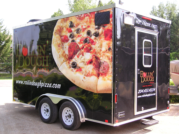 Used Food Trucks For Rent